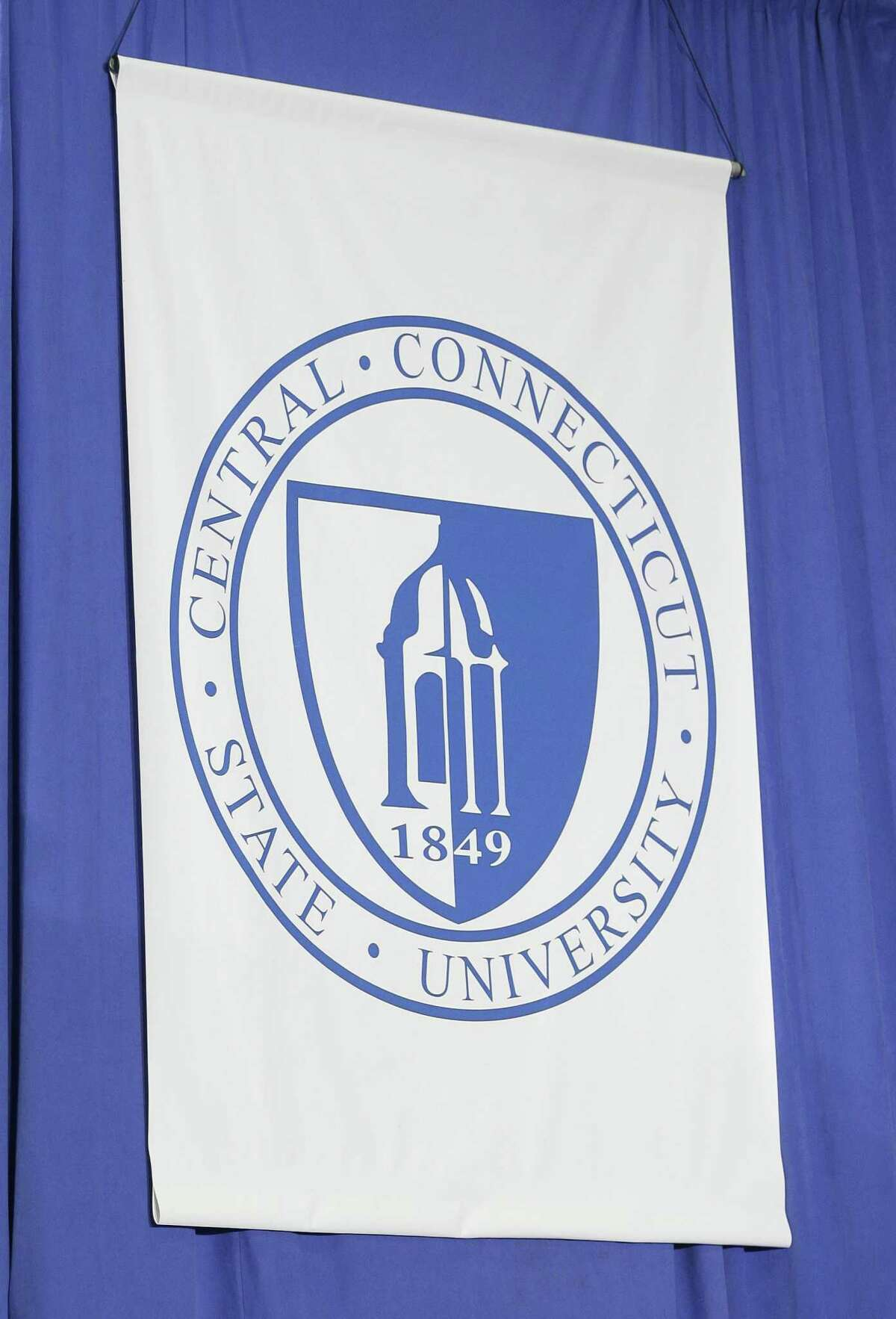 Central Connecticut State University in New Britain
