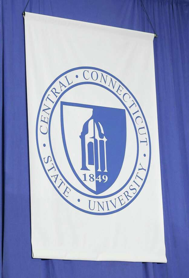 Central Connecticut State University in New Britain Photo: File Photo / AP / Associated Press