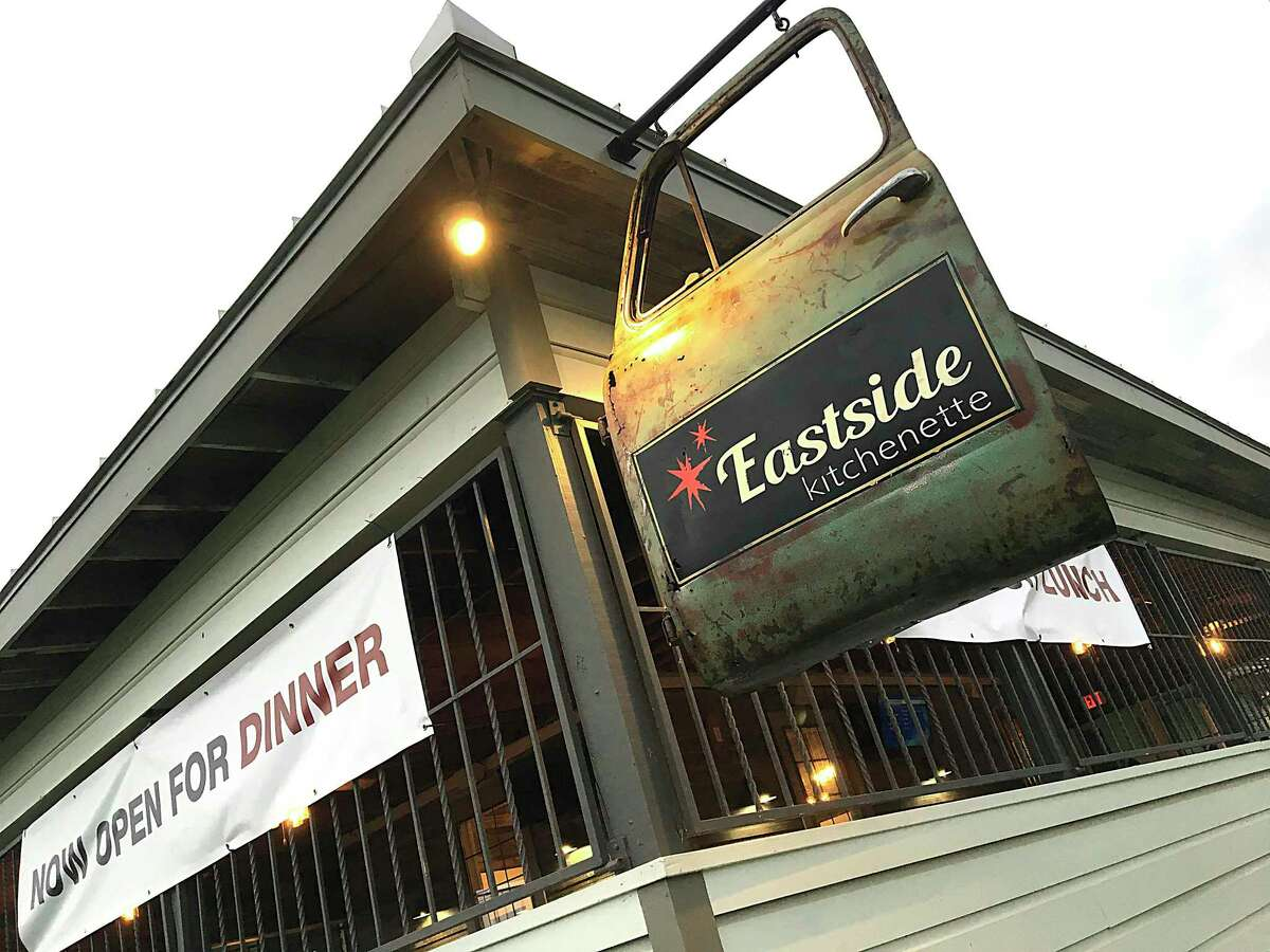 Eastside Kitchenette on North Interstate 35 opened to strong reviews in January of last year.