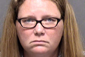 Cindy Wojtaszek, 45, is accused of stealing more than $800,000 from her employer in a six-year span.