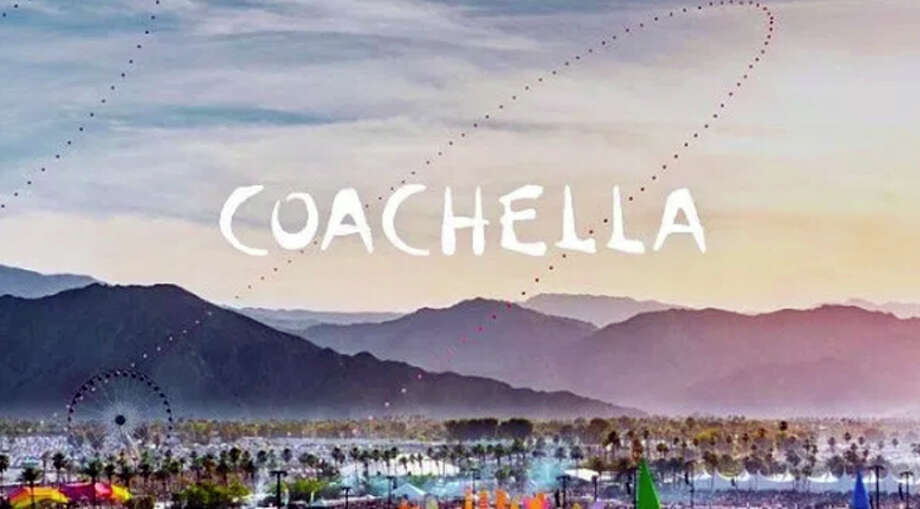 The Coachella festival this year is over the second and third weekends in April. Photo: Coachella.com
