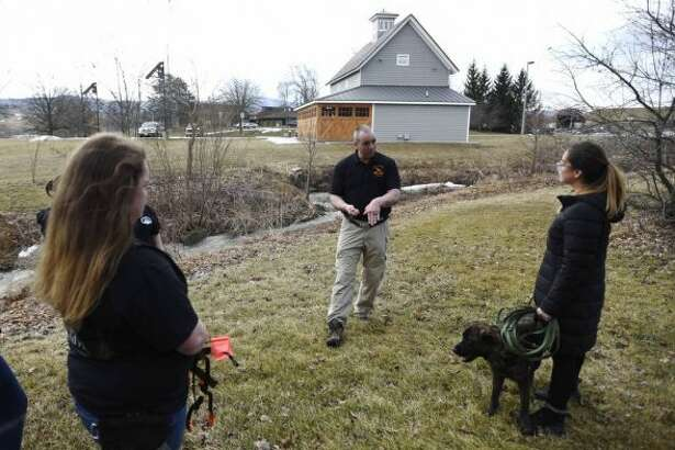 The State University of New York College of Agriculture and Technology at Cobleskill says it will be the first college to offer a bachelor's degree in dog training and handling.