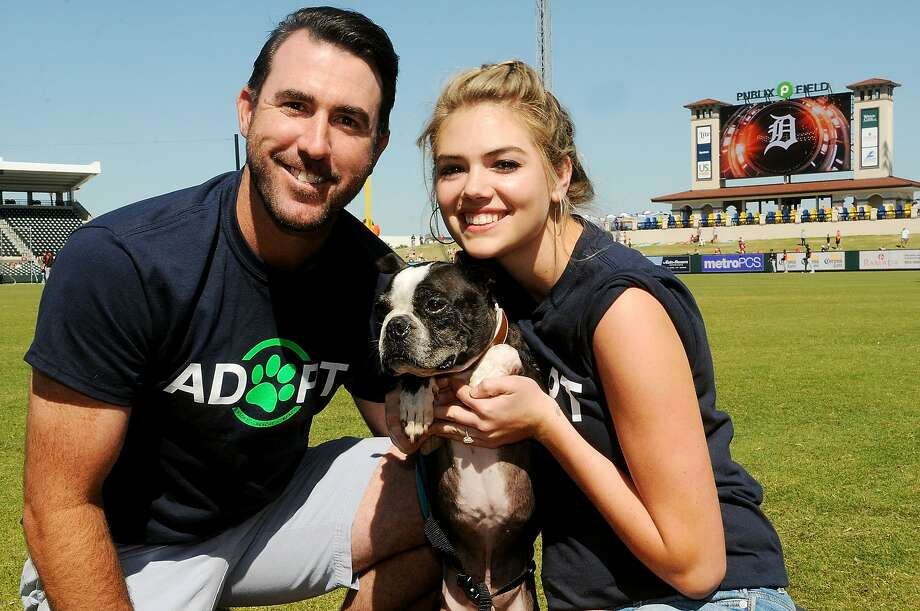 Justin VerlanderHouston AstrosThe mission of nonprofit Wins for Warriors, founded by Astros ace Justin Verlander, is to empower military veterans with a strong focus on family-bonding activities and collaboration with other organizations. Photo: Gerardo Mora/Getty Images