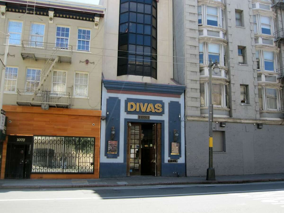 San Francisco's fabled transgender bar and nightclub Divas at 1081 Post St. will be closing its doors at the end of the month after holding one last big party on March 30.