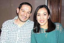Juan and Ana Benavides at Tilted Kilt Pub & Eatery
