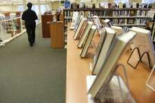 Stamford's proposed capital budget for Fiscal Year 2019-20 has $250,000 set aside to remediate mold at Ferguson Library.