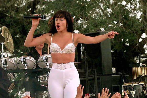 """The biographical drama """"Selena"""" premiered 20 years ago today, on March 21, 1997. Click through to see what the stars of the hit movie look like now."""