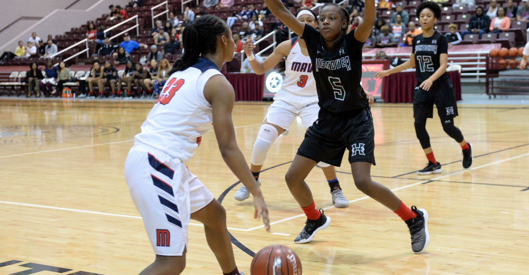 28f143516a0d HS girls basketball  2018-19 All-Greater Houston teams - Houston ...