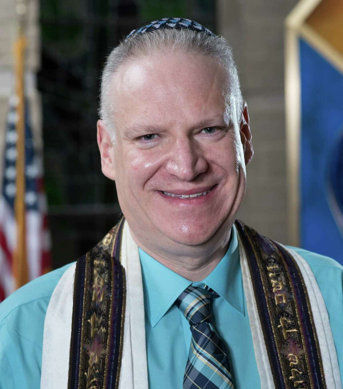 Rabbi Mitchell Hurvitz