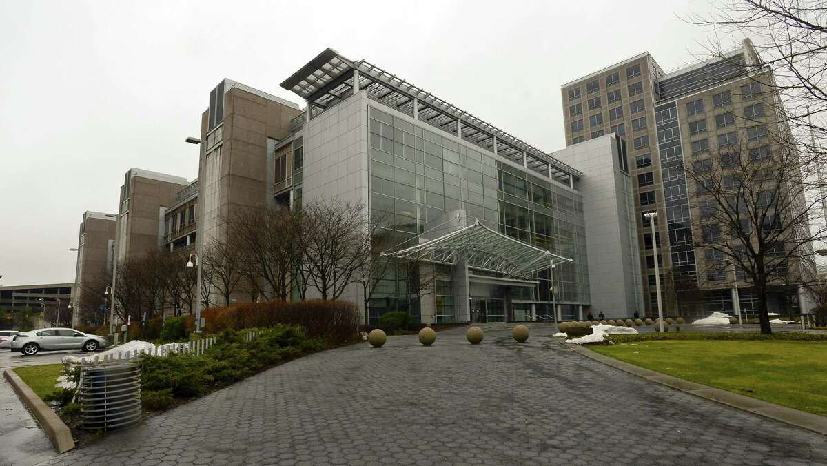 WWE is planning to relocate its headquarters in 2021 to the office complex at 677 Washington Blvd., in downtown Stamford, Conn.