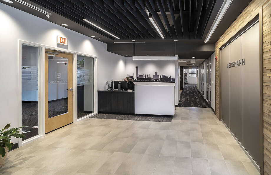 New office space off Winner's Circle for Bergmann, an architecture, engineering and planning firm. (Photo provided)
