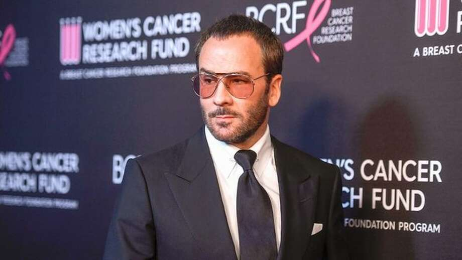 Did Tom Ford Buy Halston's Legendary Upper East Side Town House?