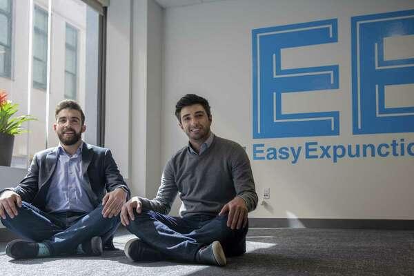 A San Antonio startup that uses technology to scrub criminal records