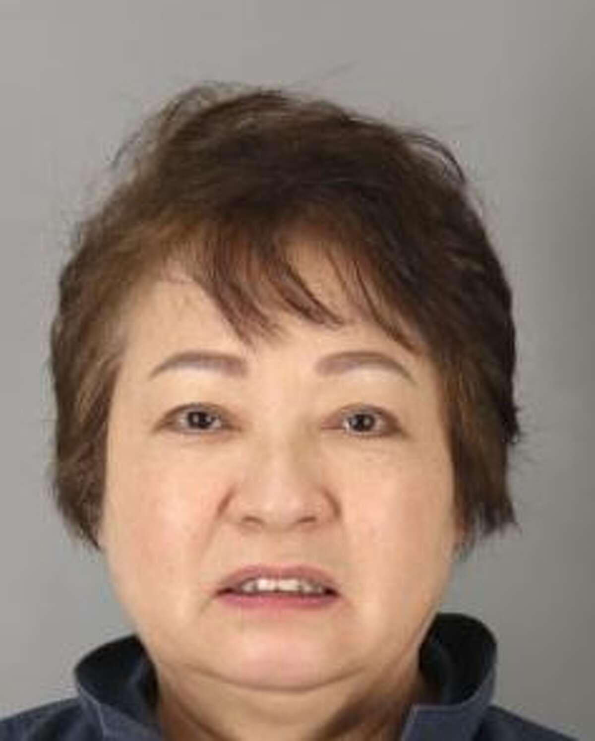 Chong Min, 60 of Beaumont.
