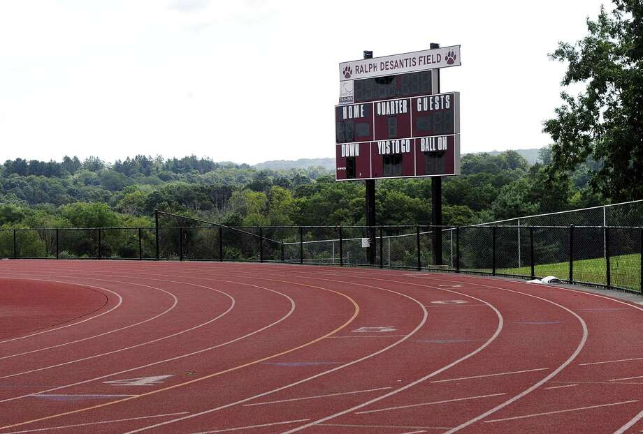 Bethel track resurfacing, other projects approved - NewsTimes