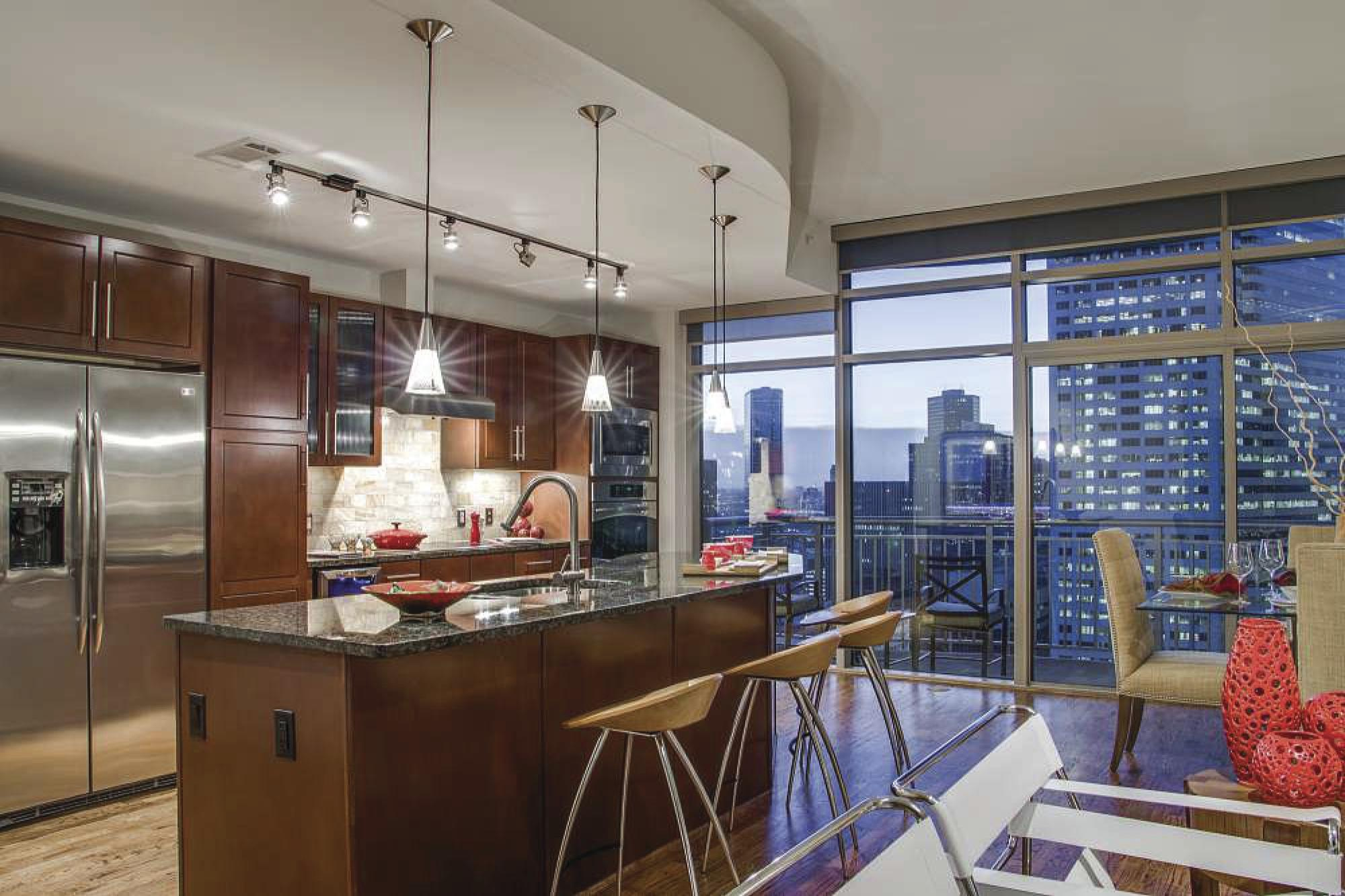 On the Market/Condo Life: Luxury high-rises offer all the benefits of urban living
