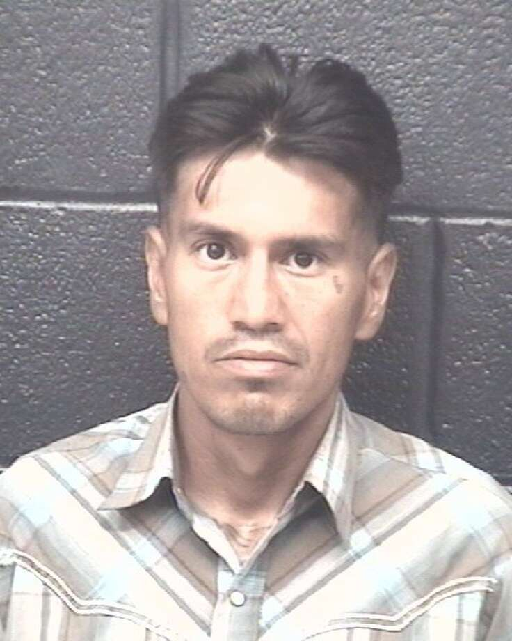 Police said Toribio Alejandro Banda, 34, is wanted for aggravated assault, theft and unauthorized use of a vehicle. Photo: Laredo Police Department