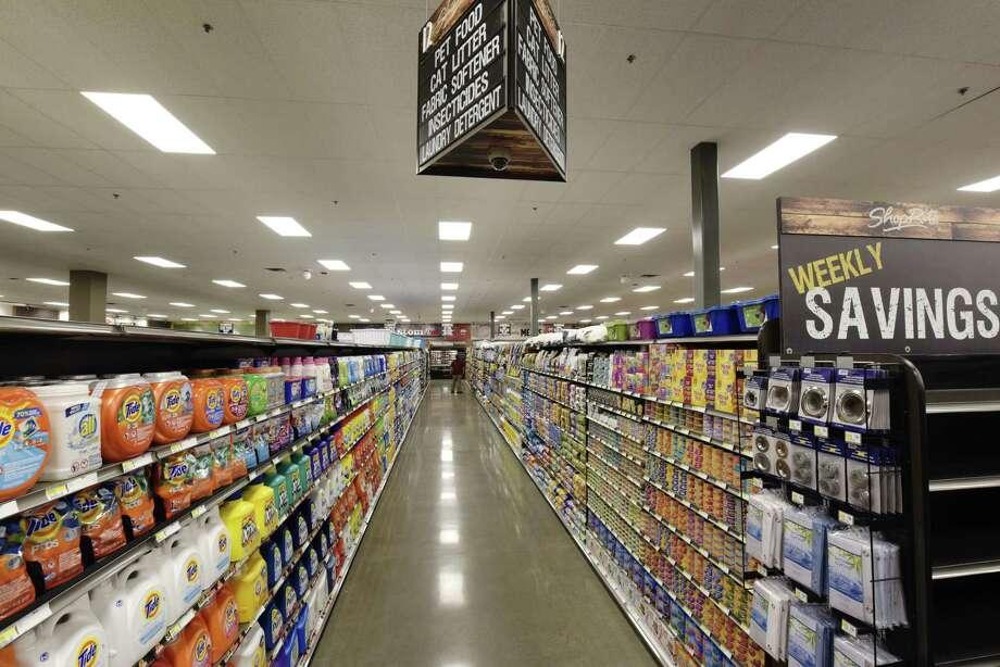 A view inside a ShopRite store. Photo: File Photo / 20042286A