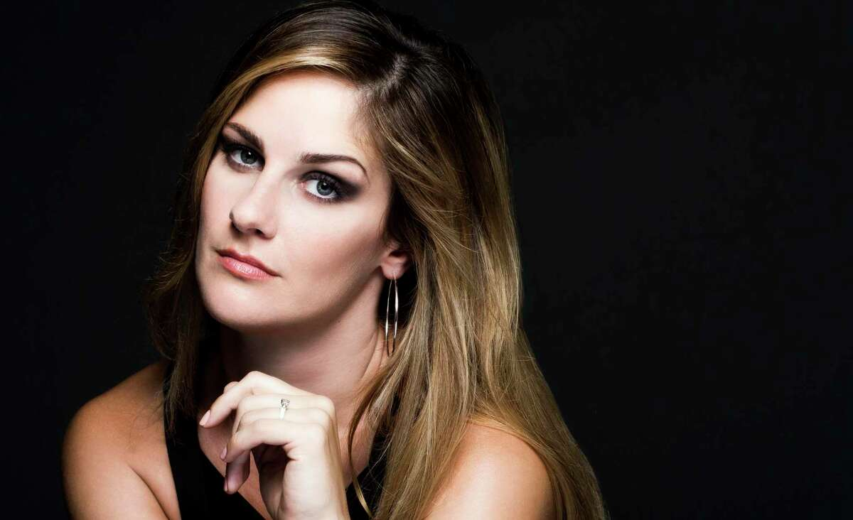 Balcones Heights Jazz Festival: In the largely instrumental smooth jazz genre, singer Lindsey Webster has made history twice by scoring No. 1 hits with songs carried by her vocals,