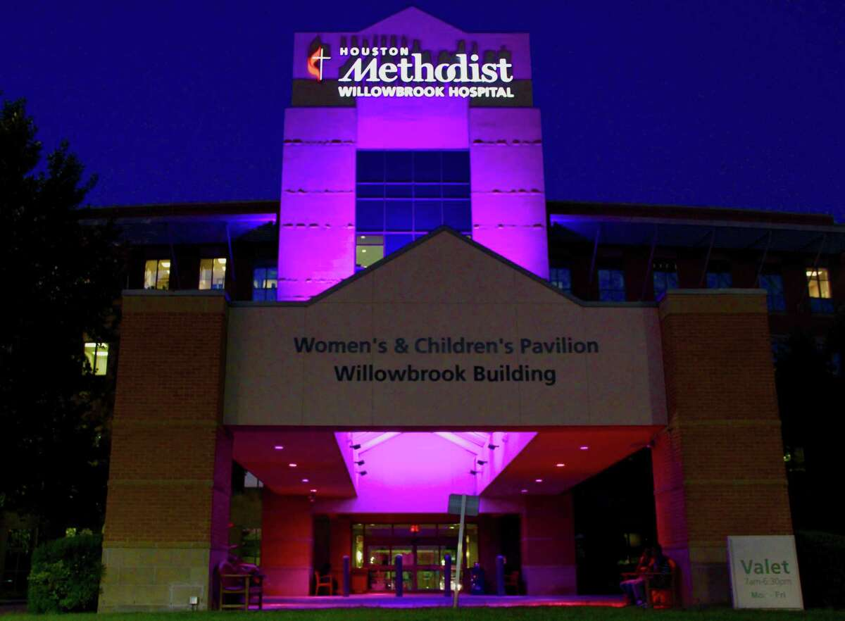 UnitedHealthcare Medicare Advantage and commercial patients lost in-network access to Houston Methodist facilities, including Houston Methodist Willowbrook Hospital, Jan. 1.
