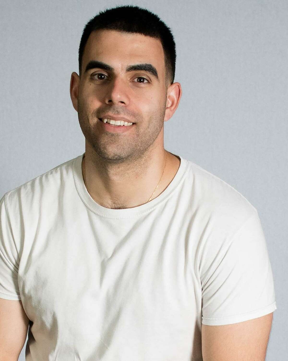 Mike Calcagno has spent the last five years opening for Kevin James, Ben Bailey and other headliners.