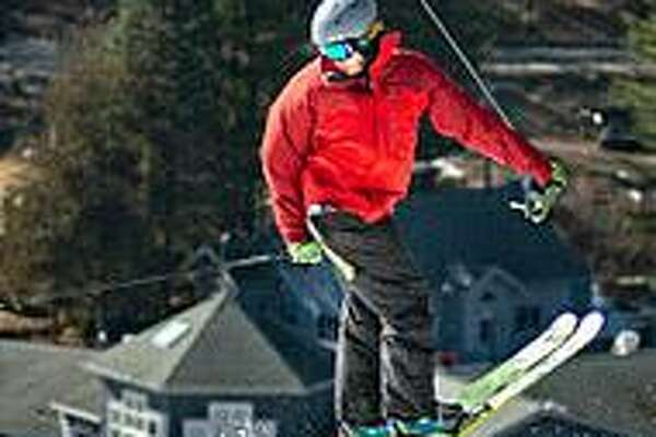 Ski Sundown in New Hartford will end its season on Sunday, March 24, 2019.