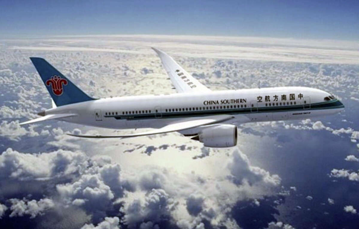 China Southern plans to revive SFO-China non-stops later this month.