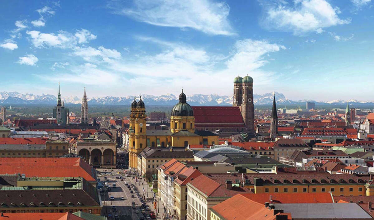 United's SFO-Munich service will now operate year-round.