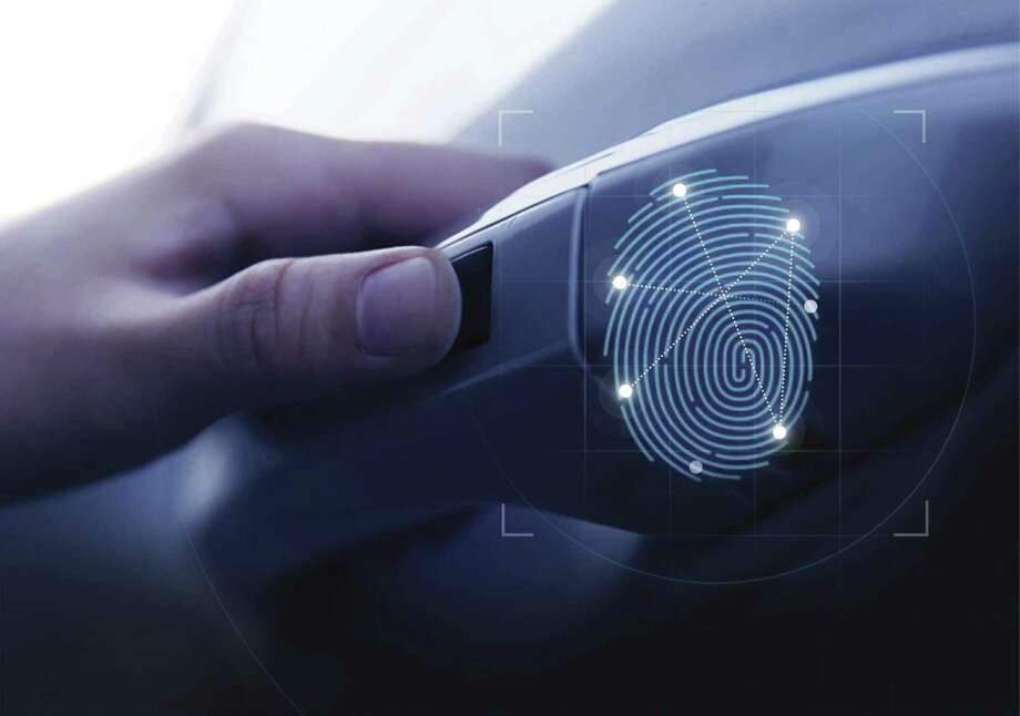 Fingerprint tech to open, start cars