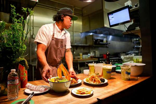 In rough economic waters, Isla Vida is a beacon for diners and chefs alike