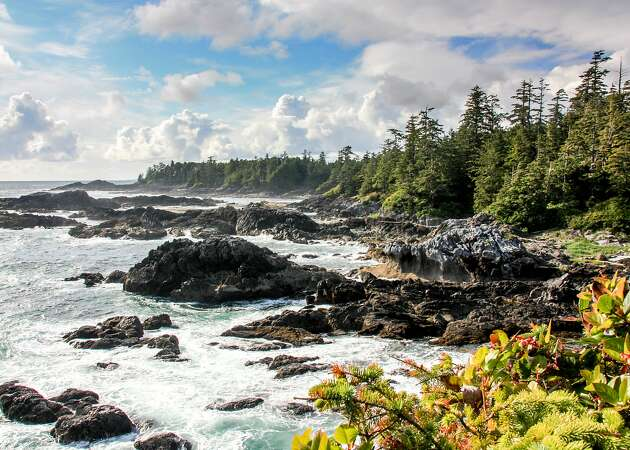 An outdoor lover's guide to exploring rugged Vancouver Island