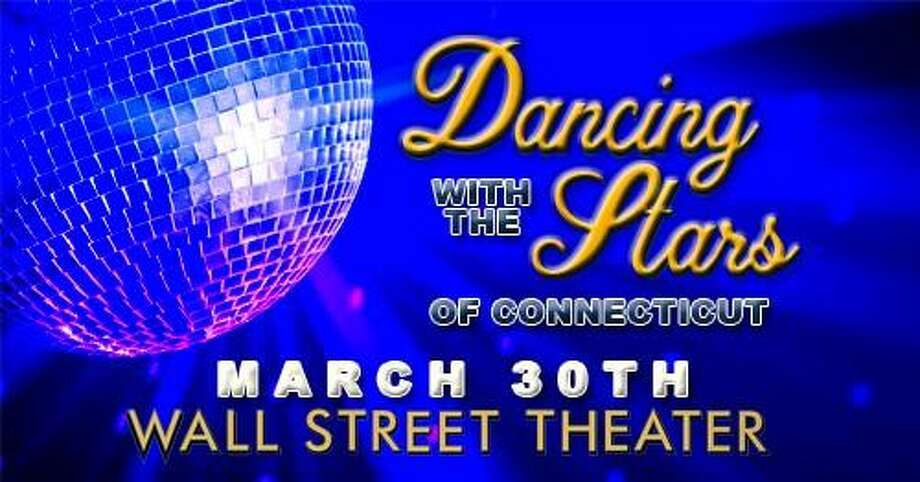 """The Wall Street Theater and Norwalk Now will host a fundraiser, """"Dancing with the Stars of Connecticut,"""" March 30 at the Norwalk venue. Photo: Wall Street Theater / Contributed Photo"""
