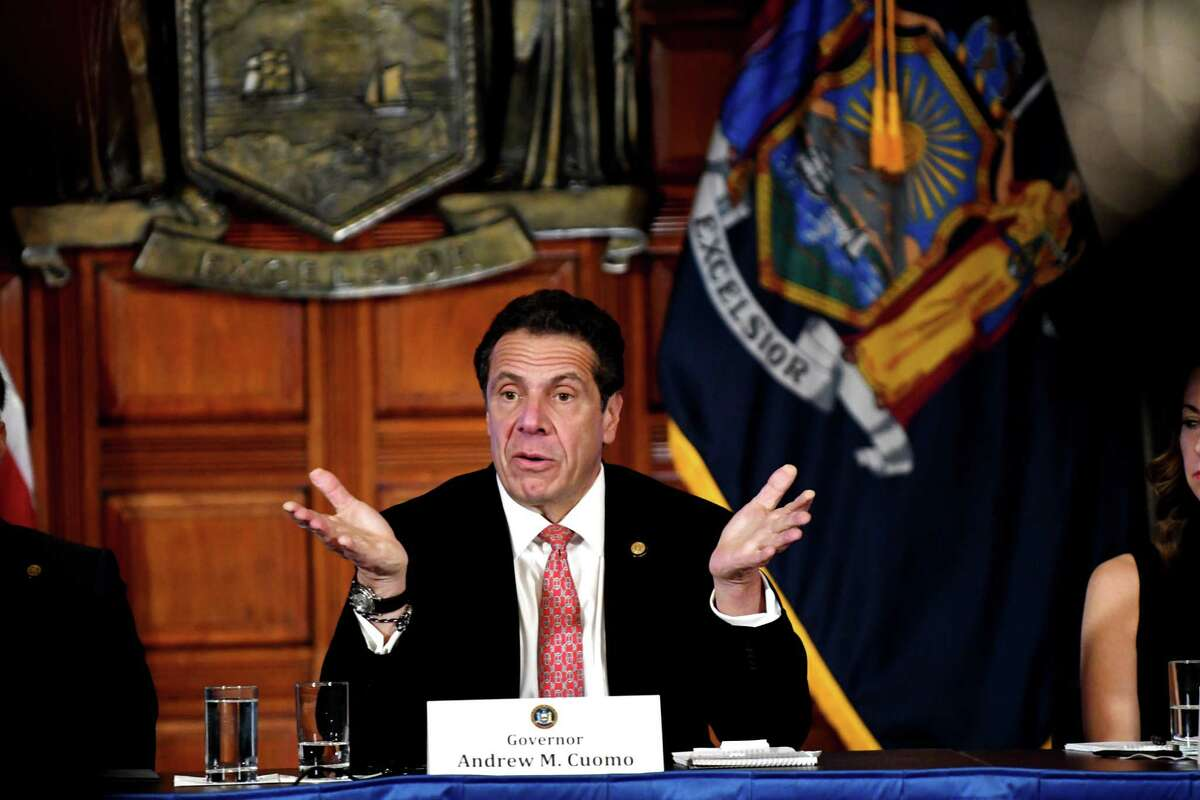 Gov. Andrew M. Cuomo and his top aides have garnered a reputation for bullying, including threatening behavior in dealing with political adversaries, critics or those who may challenge their policy decisions. In the face of sexual harassment allegations, an FBI investigation and increasing controversy over the state's handling of nursing homes during the coronavirus pandemic, scrutiny of Cuomo's disposition is increasing.