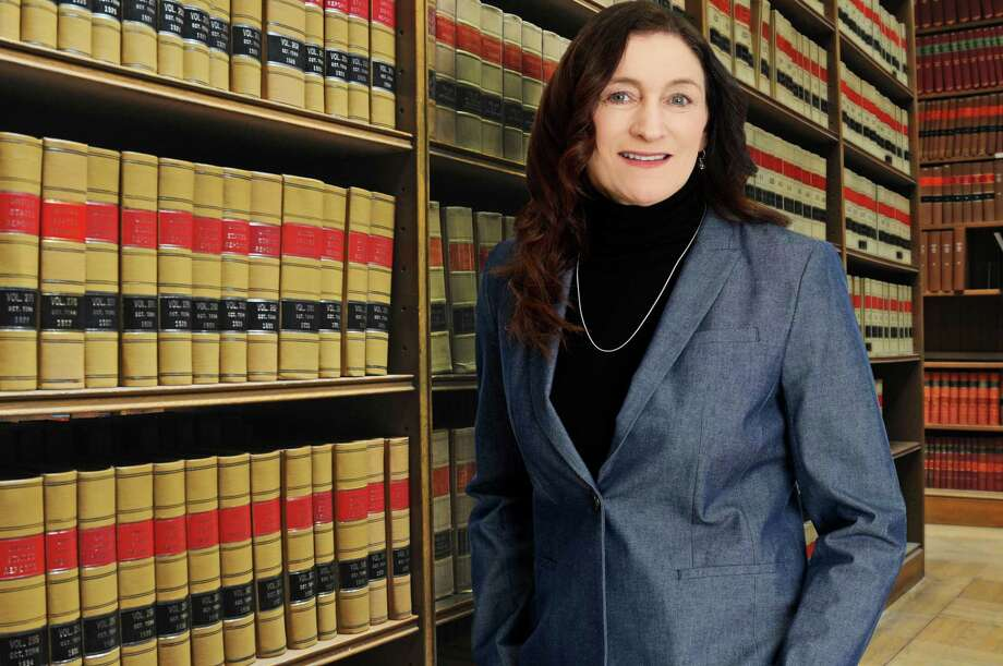 Julie Garcia is running as a Democrat for State Supreme Court judge. Photo: Provided By Julie Garcia