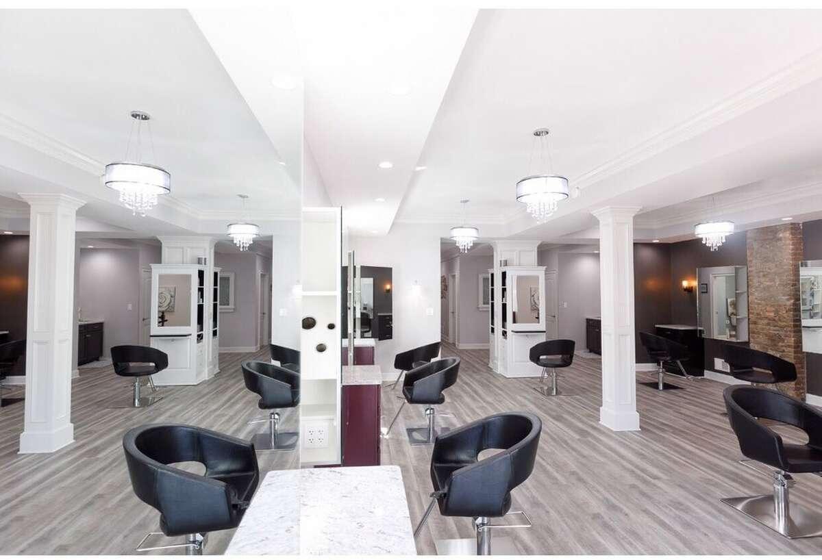 Best salon: Jenna's Salon, Watervliet