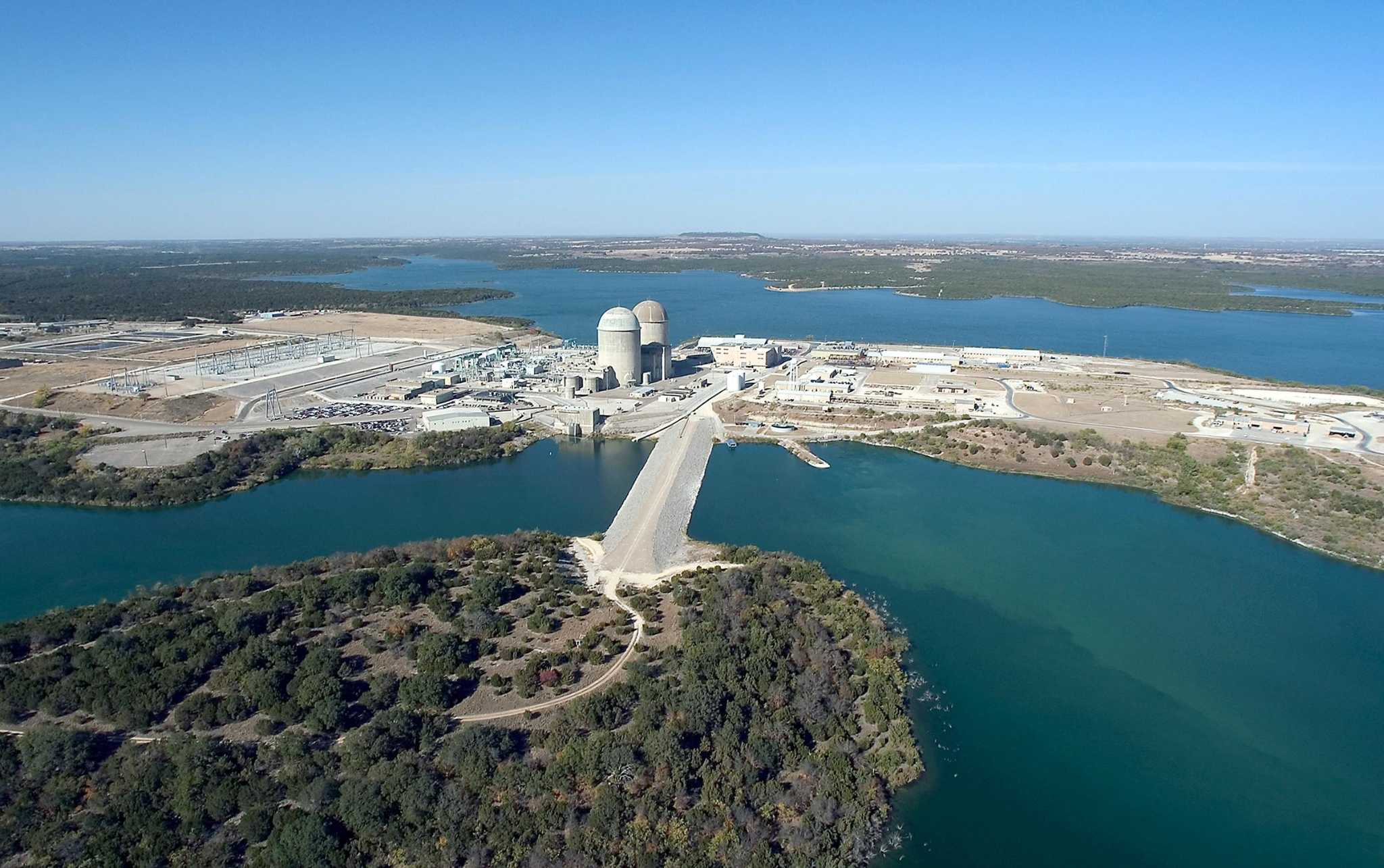 Nuclear power woes extend to Texas