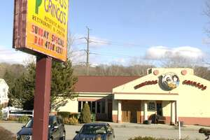 Pancho's and Gringo's , 779 Candlewood Lake Road, Brookfield