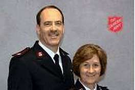 The Salvation Army recently welcomed its new divisional leaders, Majors Gregory and Joyce Hartshorn, to the Southern New England Division, serving Connecticut and Rhode Island.