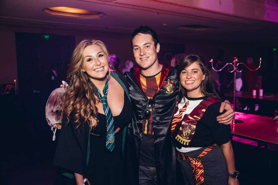 The Harry Potter-themed Wizard's Brunch and Dinner is coming to Houston. Photo: Michael De Vries