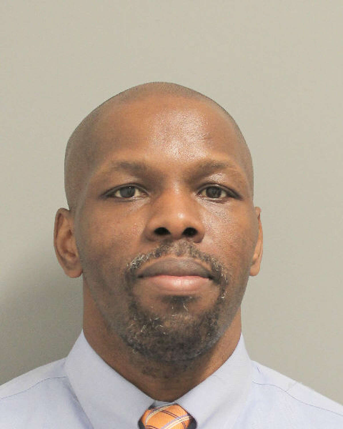 Michael Peck, former associate principal at Bridgeland High School, was charged with felony theft.