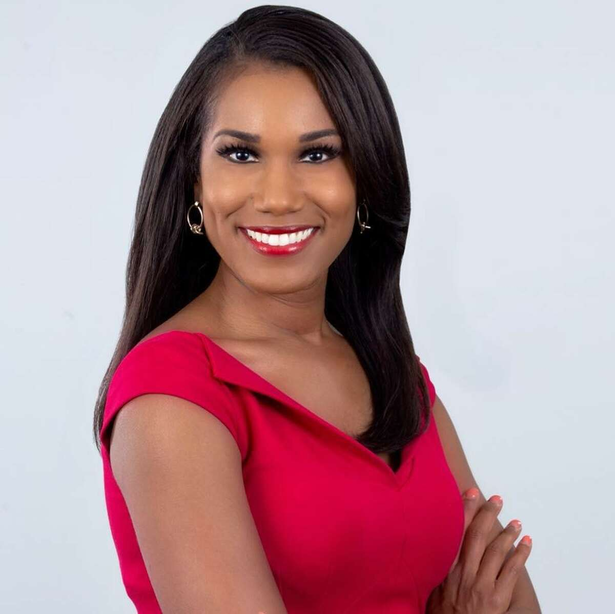 Denise MiddletonApril 2019 The former evening anchor and reporter at KTHV in Little Rock, Arkansas, joined Fox26 in April. RELATED: Denise Middleton announced as new weekend anchor at Fox 26 Houston
