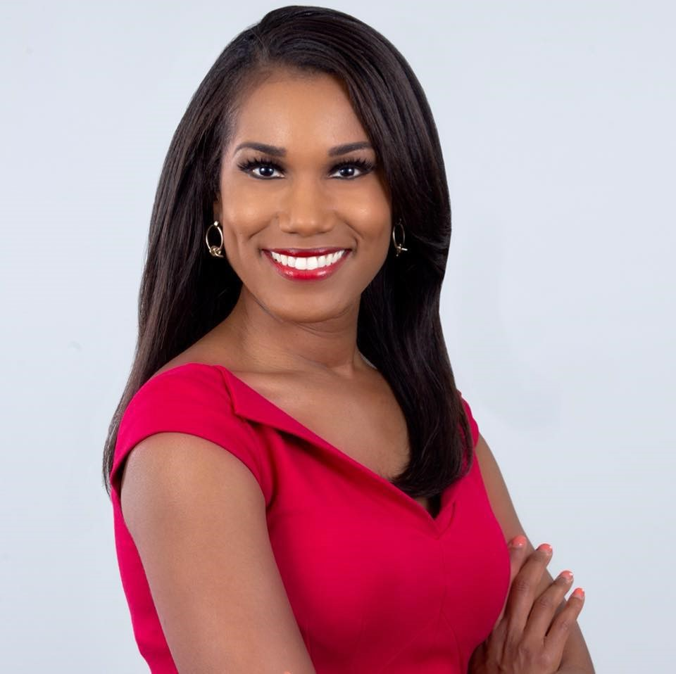 Denise Middleton announced as new weekend anchor at Fox 26