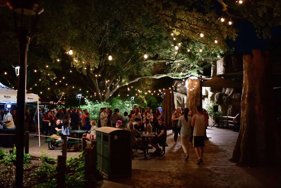 Houston Zoo's annual Brew at the Zoo to be held April 25