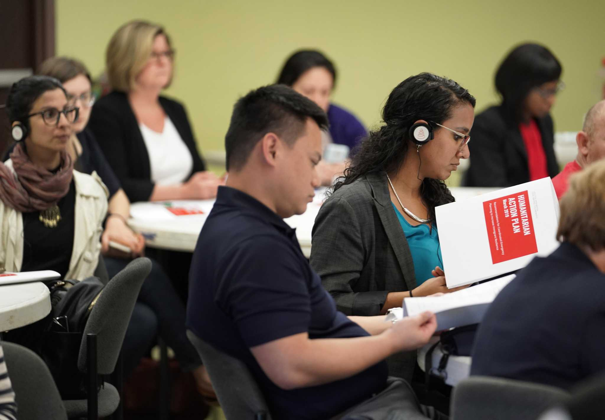 Nonprofits outline disaster safety recommendations for immigrants