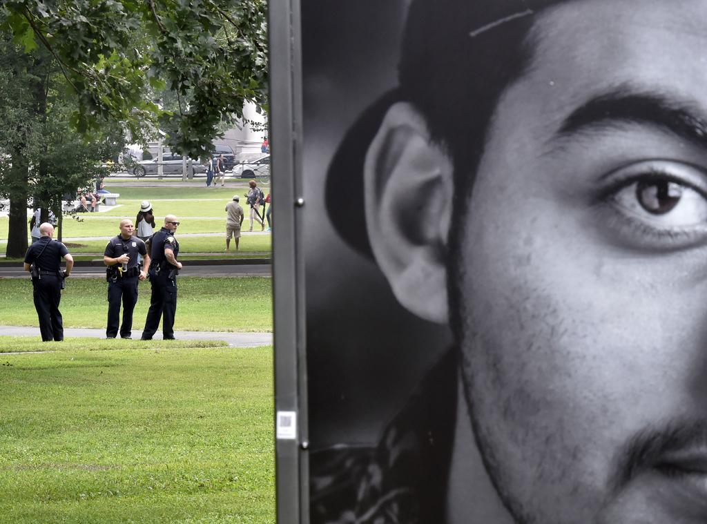 1 year after mass overdoses on New Haven Green, city, police working on prevention