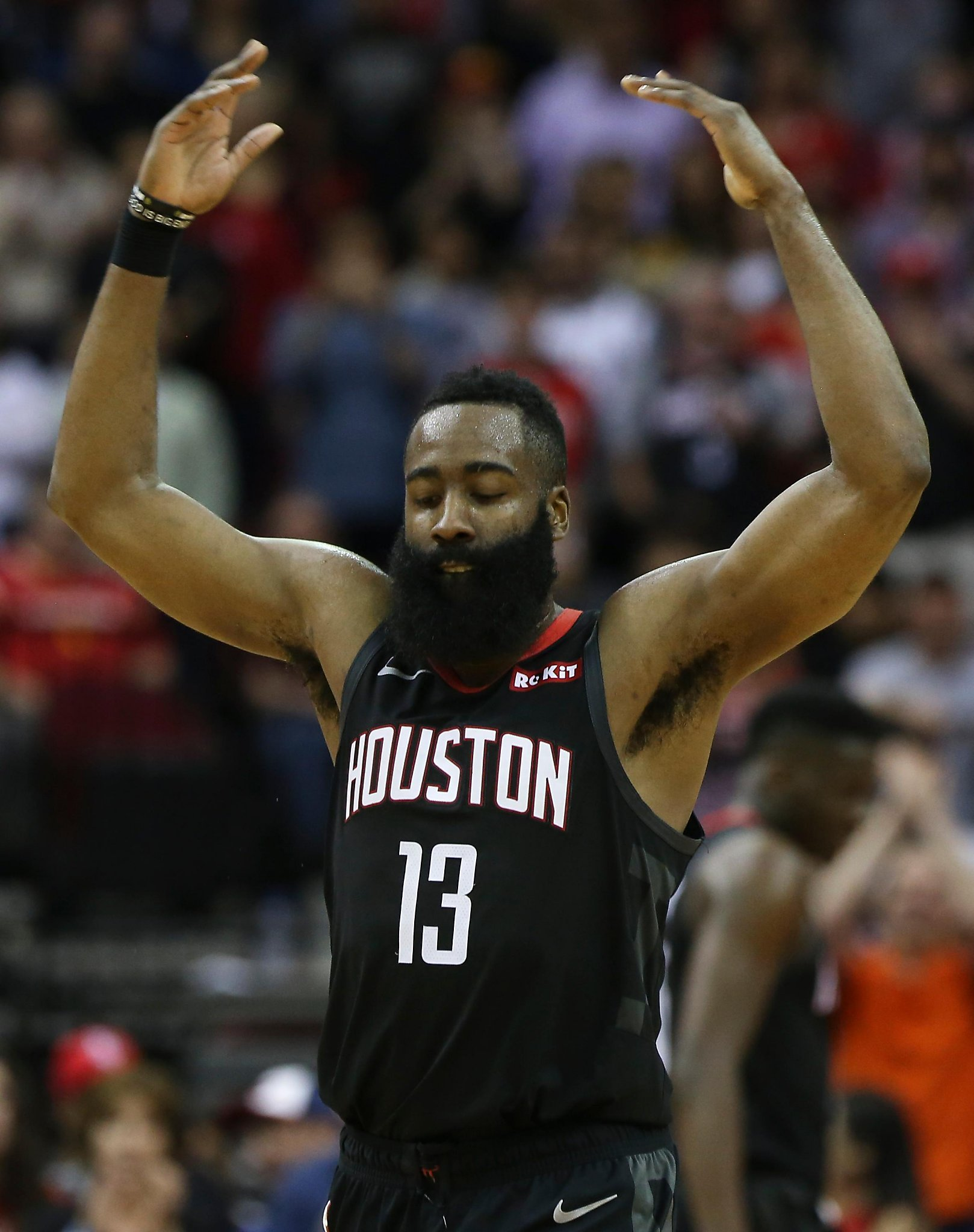 208d14a312bc James Harden has 61 to tie career best