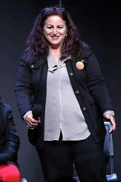 Flintstone House furor: Angela Alioto backing owner Florence Fang