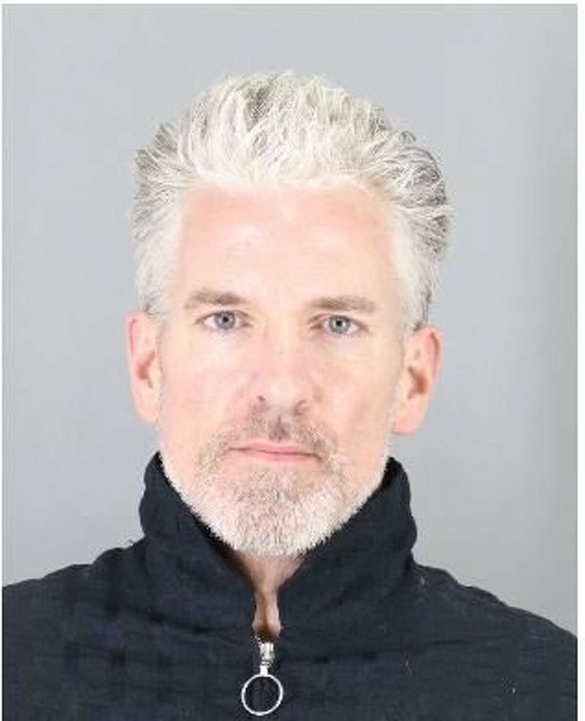 DermotO'Sullivan, 48, is accused of walking into the SFO Terminal 3 baggage claim area on February 17, 2019 and swiping a case from the rotating carousel, which was packed with aGlock9mm pistol, two magazines, 20 rounds of ammunition, two flashlights and a firearm holster, according to the San Francisco Police Department.