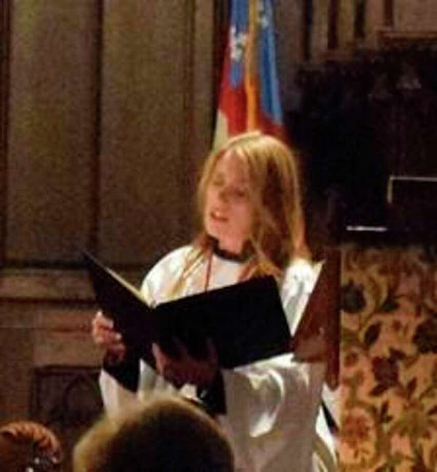 Trinity Episcopal Church in Bay City will host 'A Contemplative Evensong' on Sunday, March 24. (photo provided)