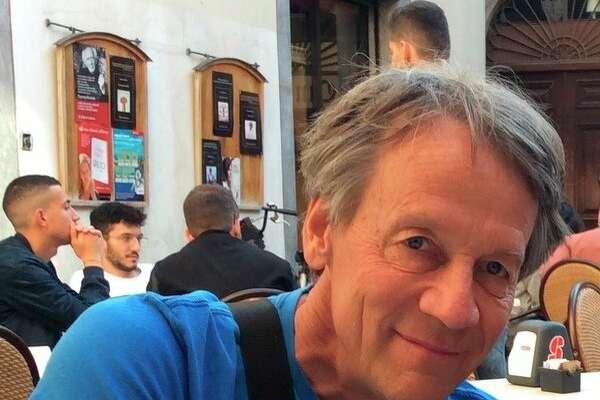 Rick Bailey. (Photo provided)